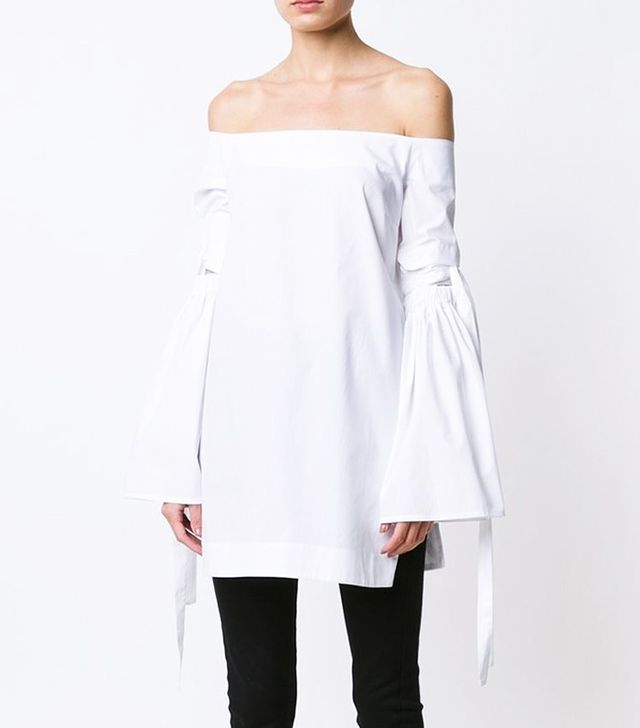 Ellery Off-the-Shoulder Top