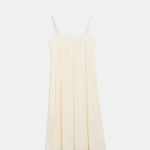 Apron Slip Dress