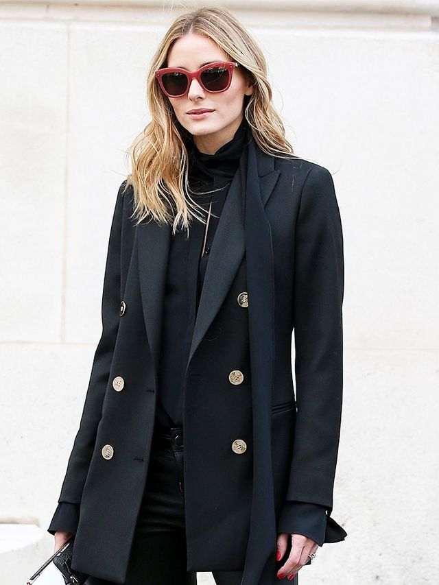 6 Fashionable Outfits To Try With A Classic Blazer Whowhatwear Uk