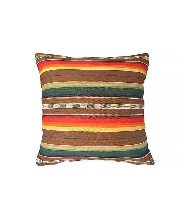 Kim Salmela Phoenix Pillow