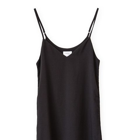 Capri Slip Dress