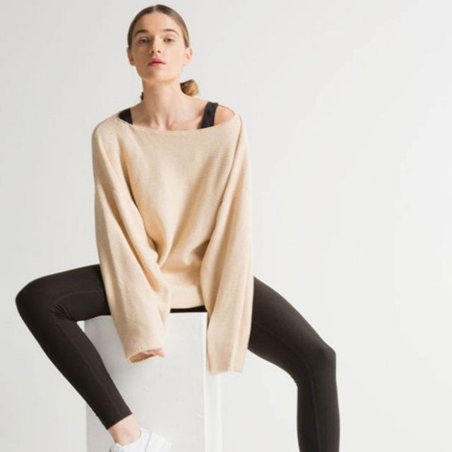 4 Reasons These New Leggings Are Better Than Any Pair You've Owned