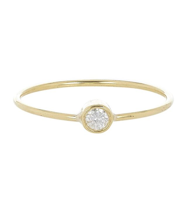 Jennifer Meyer Thin Ring