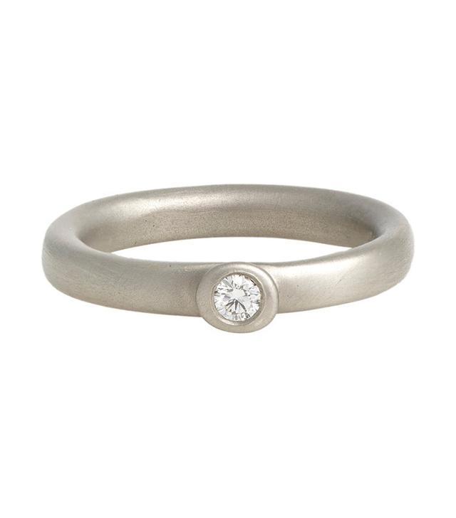 Linda Lee Johnson Letitia Ring