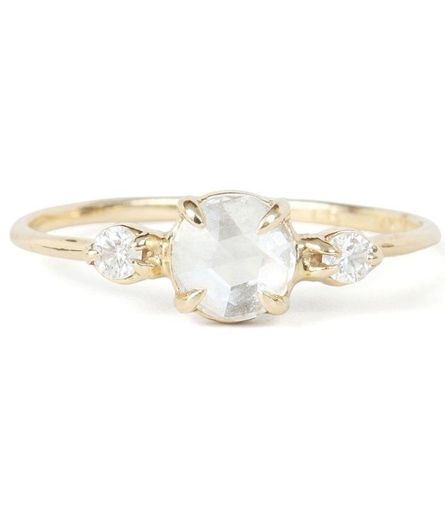Catbird Jewelry Odette Ring
