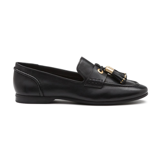 G.H. Bass & Co. Audrey Tassel Loafer