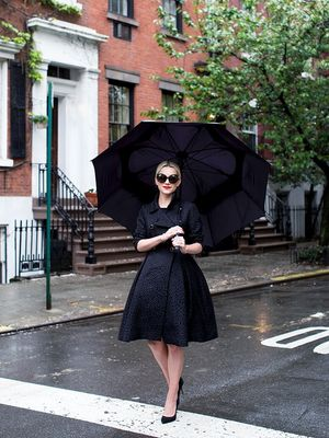 One Busy Fashion Blogger Swears by These Chic Accessories