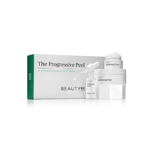 BeautyRx At Home Glycolic Peel