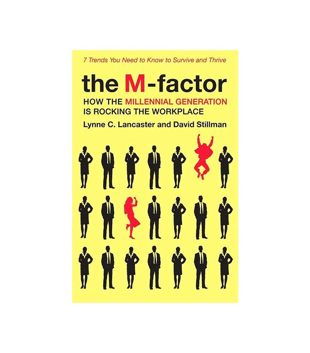 The M-Factor by Lynne C. Lancaster