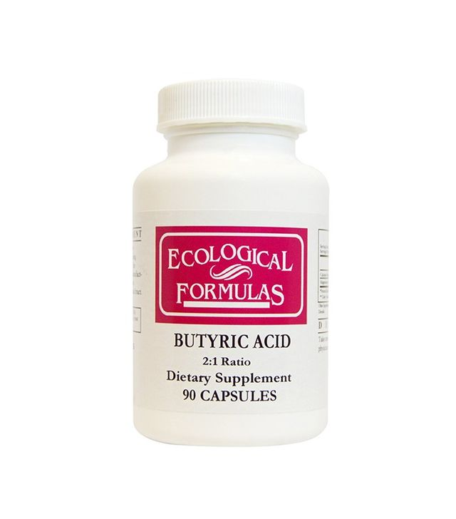 Ecological Formulas Butyric Acid Prebiotic