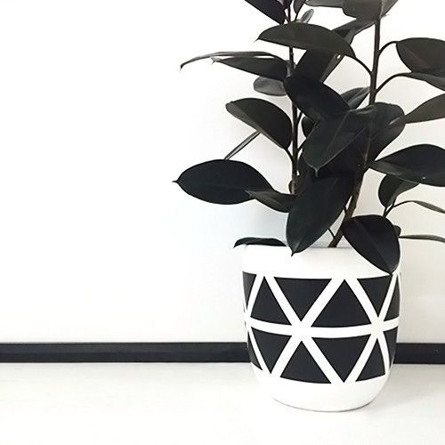 Design Twins Bermuda Pot