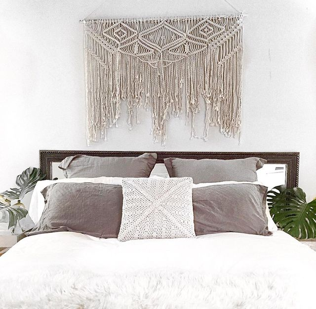 My Macramania Large Macramé Wall Hanging