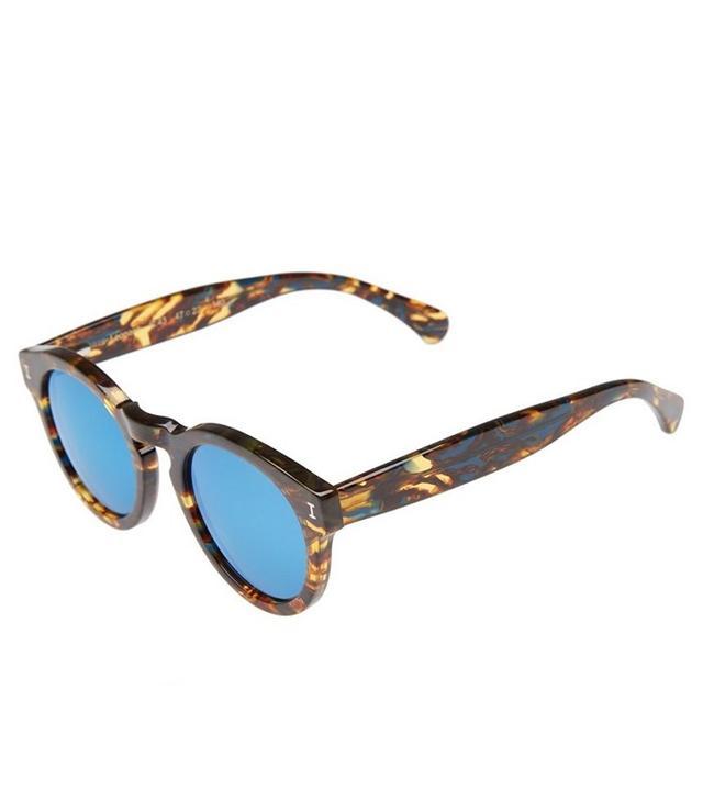 Illesteva Leonard 47mm Sunglasses