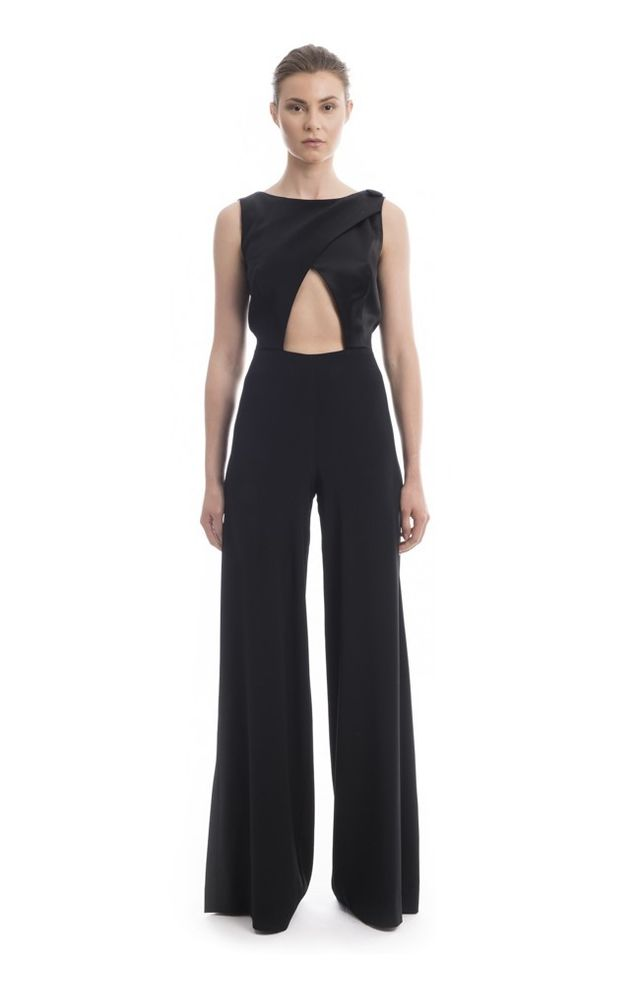Lillian Khallouf Jazz Jumpsuit