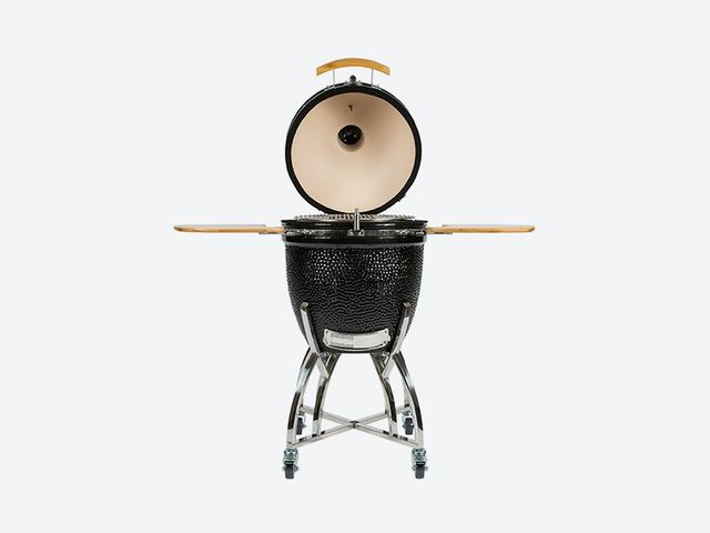 Coyote Outdoor Living Asado Smoker and Grill