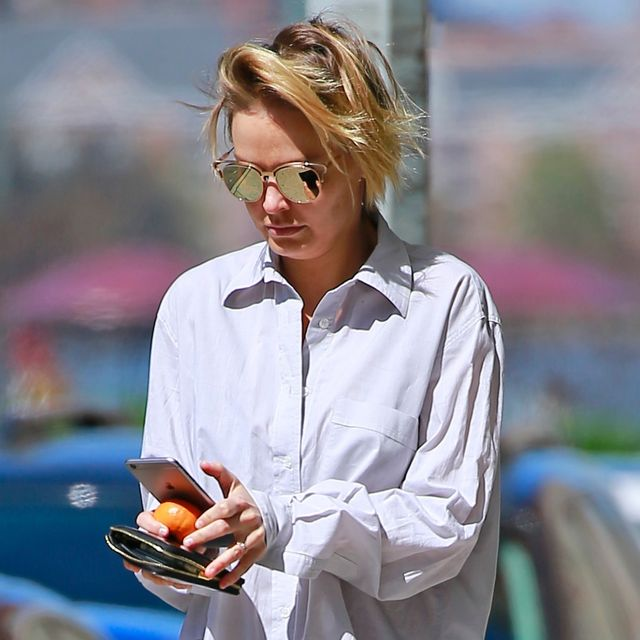 The Australian Celebrities With the Best Off-Duty Street Style