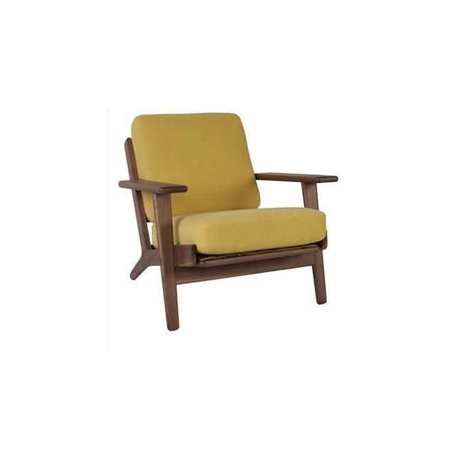 Matt Blatt Armchair