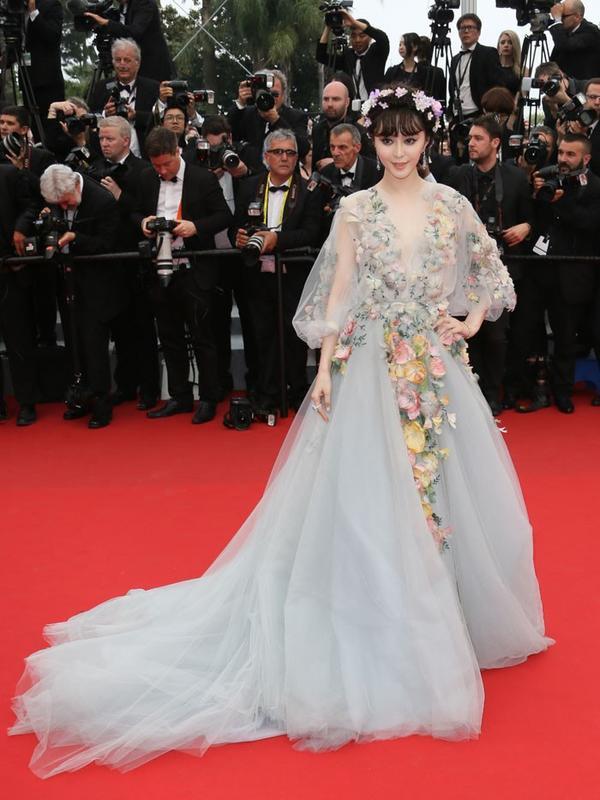 Cannes Film Festival Red Carpet Vintage: