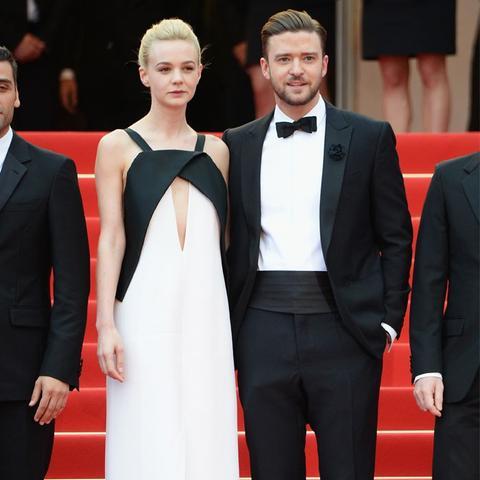 Cannes Film Festival Red Carpet Vintage: Carey Mulligan in Vionnet