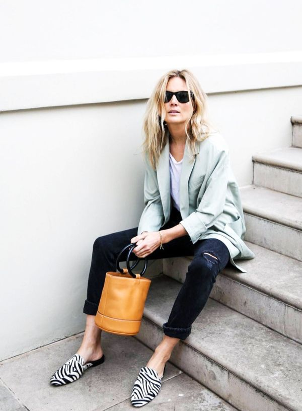 What to Wear Today: Lucy Williams