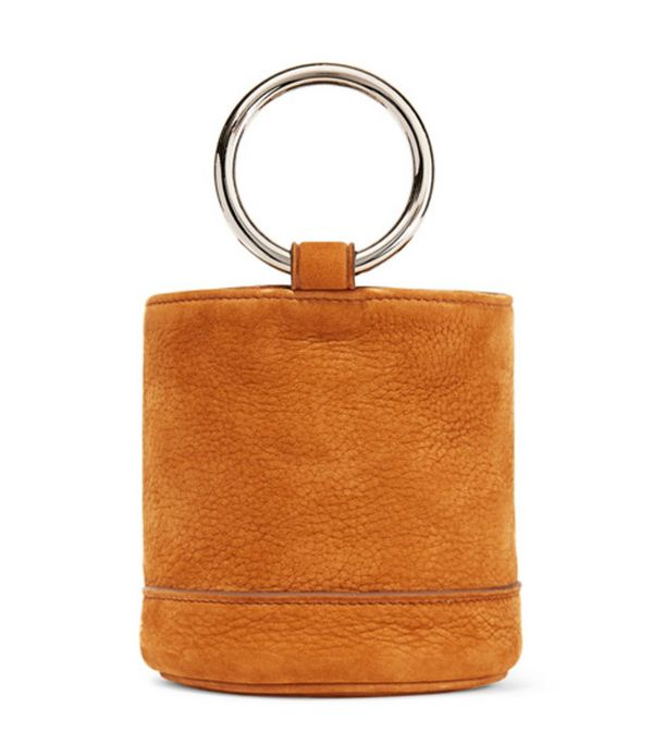 What to Wear Today: Simon Miller Bonsai Bag