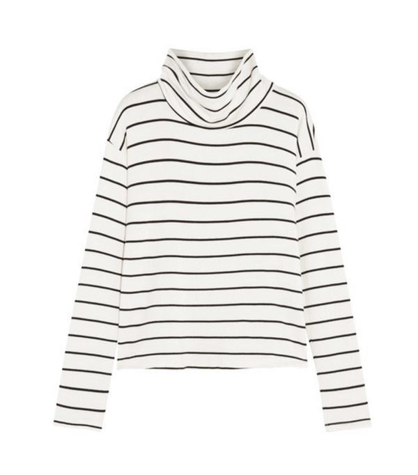 What to Wear Today: Splendid breton