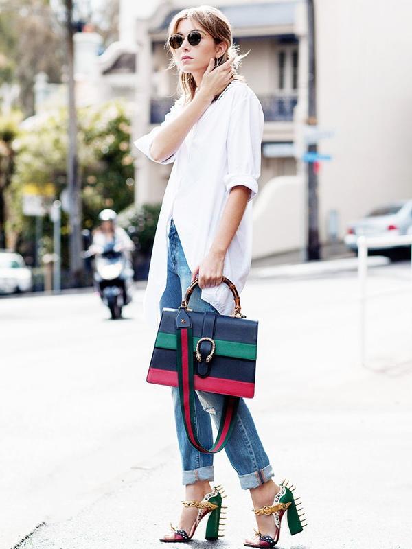 What to Wear Today: Carmen Hamilton