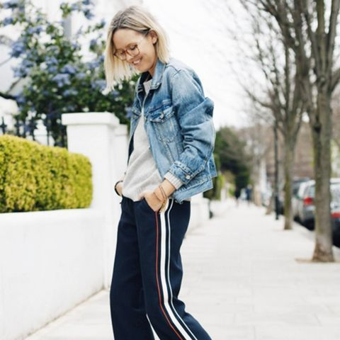 What to Wear Today: Alex Stedman