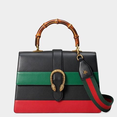 Dionysus Top Handle Bag