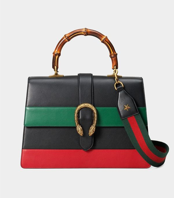 What to Wear Today: Gucci bag