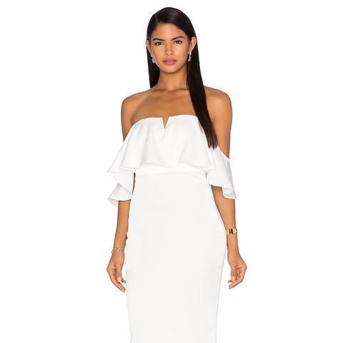 The Santa Barbara Dress
