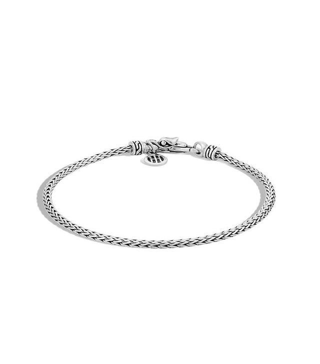 John Hardy Naga Mini Bracelet
