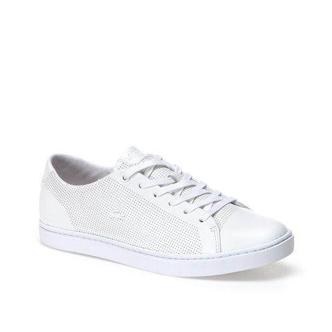 Showcourt Leather Sneakers