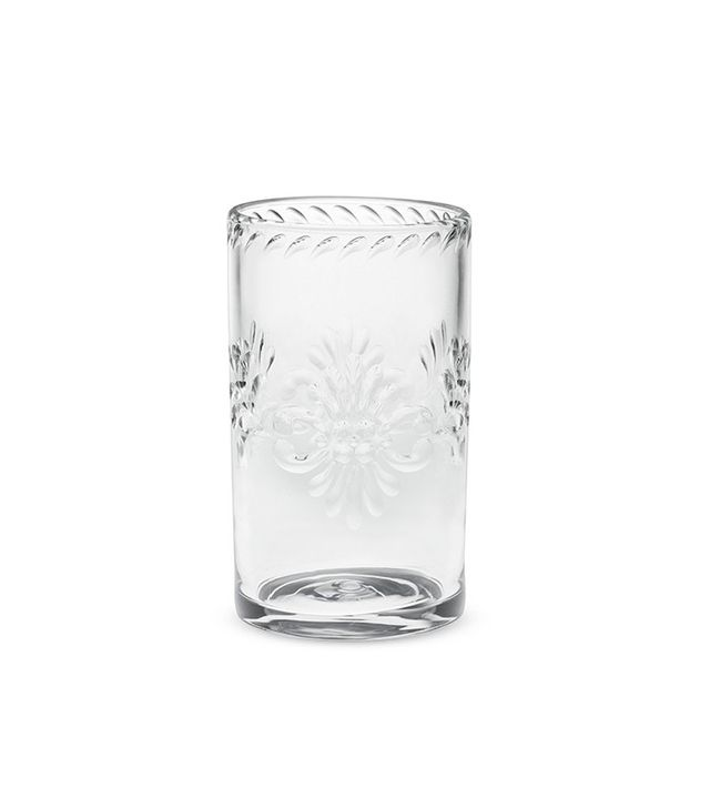 Williams-Sonoma Sonora Etched Tritan Tumblers