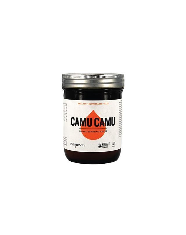 Loving Earth Camu Camu Powder