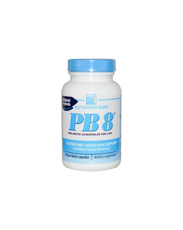 Nutrition Now PB8 Prebiotic