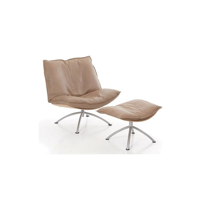 Great Dane Prime Time Chair Leather