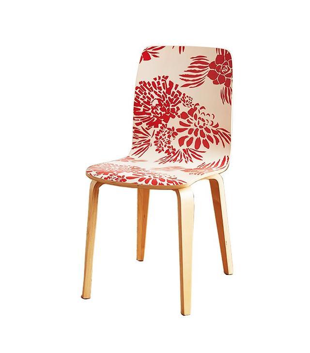 Anthropologie Blooming Tasmin Dining Chair