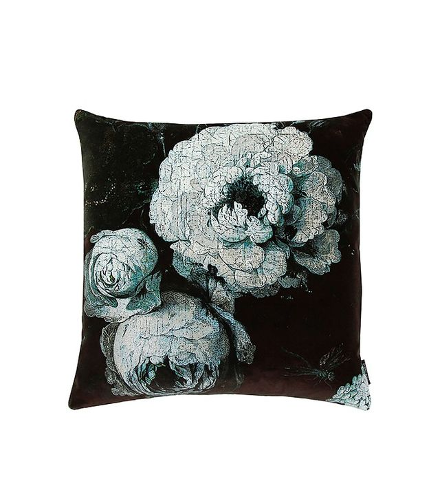 Boho & Co Floralism Moonlit Cushion