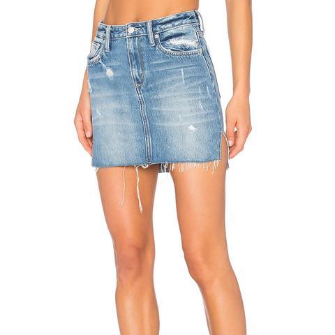 Elijah Miniskirt