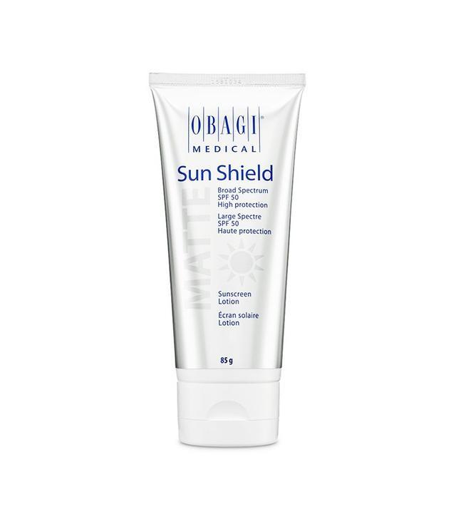 Obagi Sun Shield Broad Spectrum SPF 50 Matte Sunscreen Lotion