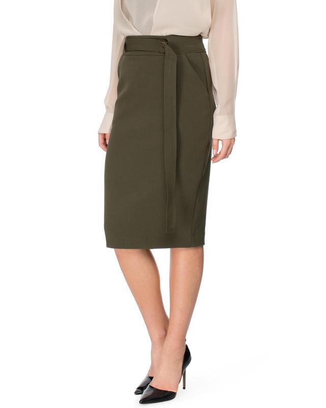 Kardashian Kollection Buckle Skirt