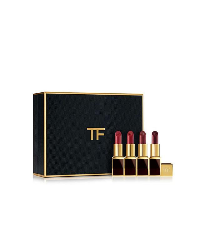Tom Ford Lips & Boys Jasmin Rouge 4 Piece Set