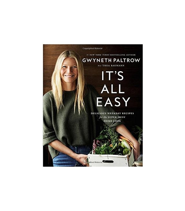 It's All Easy by Gwyneth Paltrow