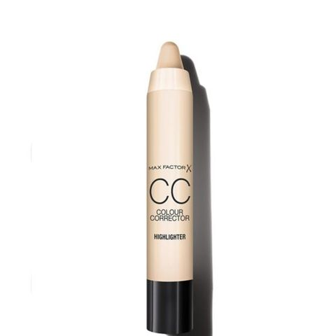 Colour Corrector Stick in Yellow