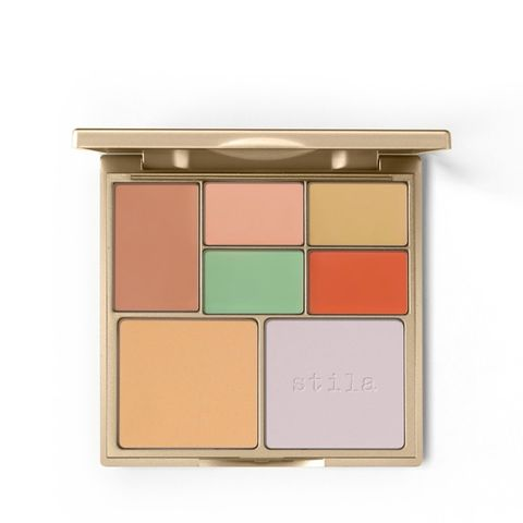 Correct & Perfect All-in-One Correcting Palette