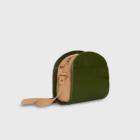 Minimal Saddle Bag