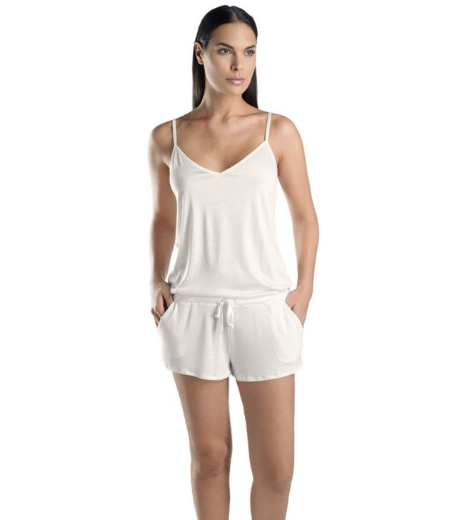 Hanro Polly Short Jumpsuit