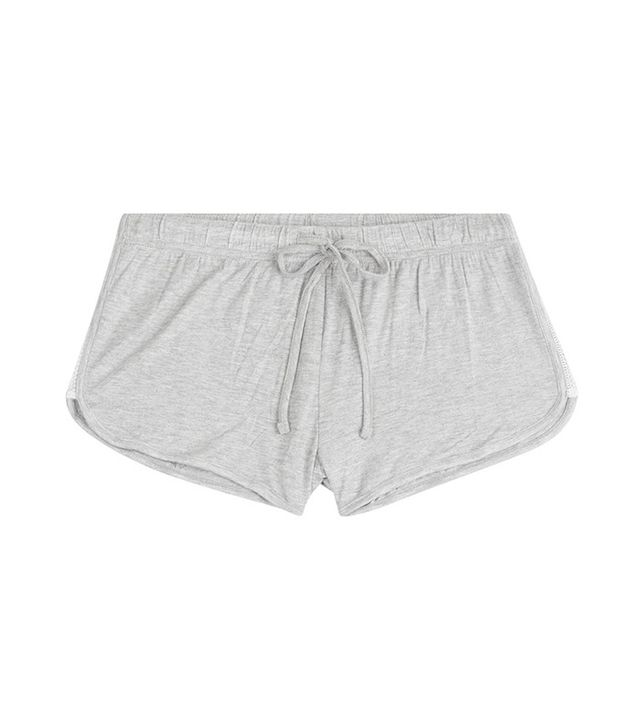 Heidi Klum Intimates Jersey Cozy Morning Shorts