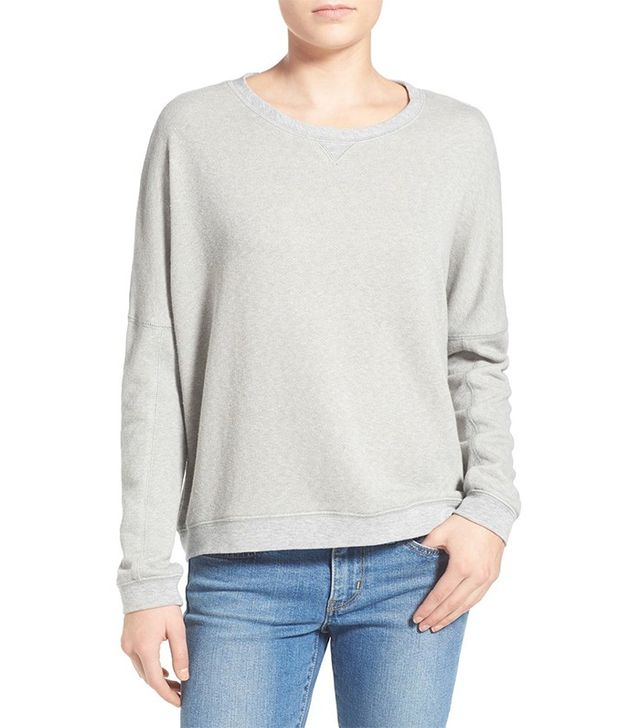 Thread & Supply Mason Crewneck Sweatshirt